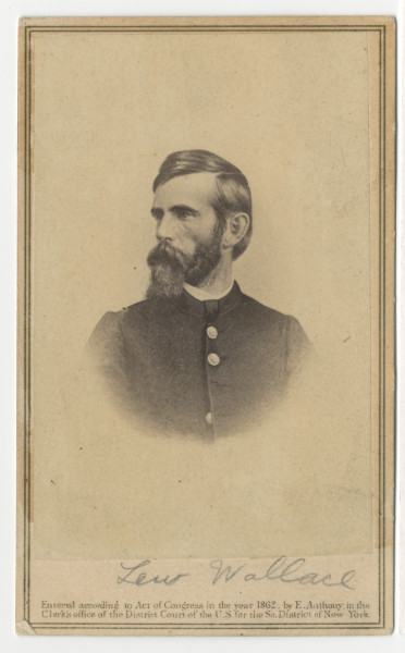 Image: Lew Wallace