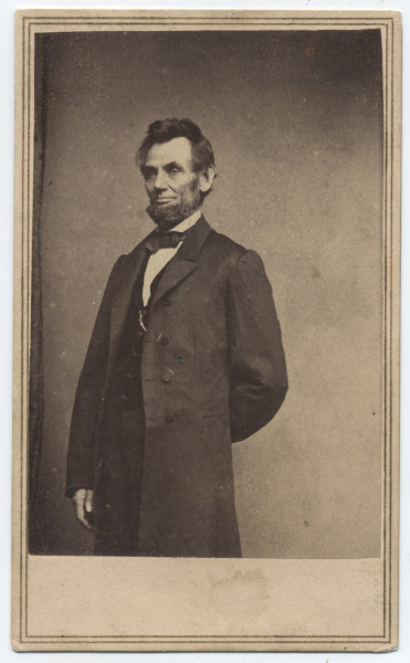 Image: Abraham Lincoln