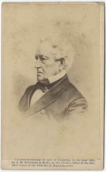 Image: Edward Everett
