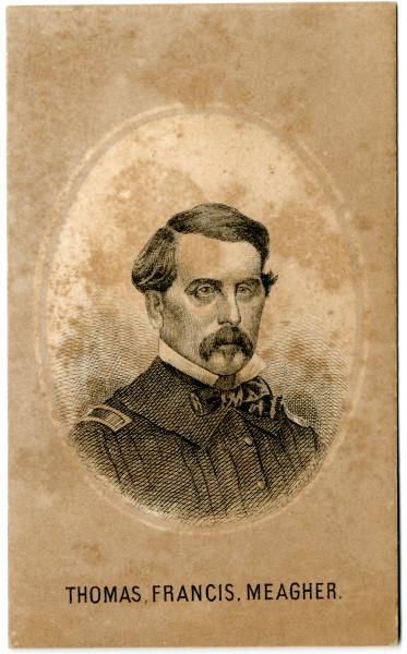 Image: Thomas Francis Meagher