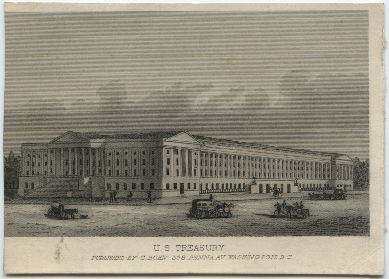 Image: U.S. Treasury