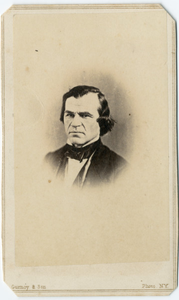 Image: Andrew Johnson