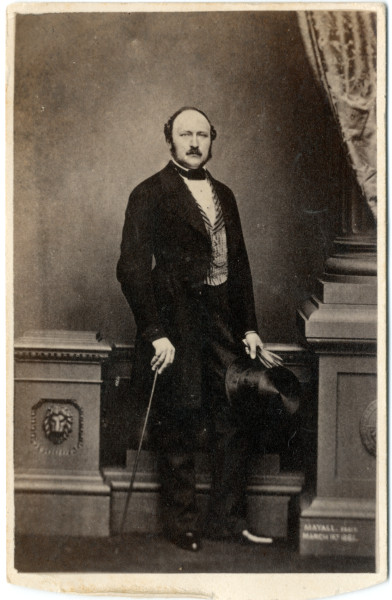 Image: Prince Albert, Consort of Queen Victoria