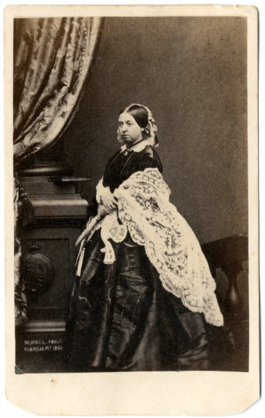 Image: Queen Victoria of Great Britain