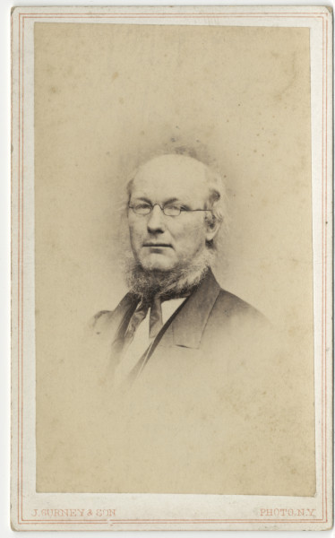 Image: Horace Greeley