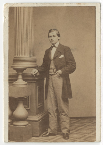 Robert Todd Lincoln 1861 The Lincoln Financial