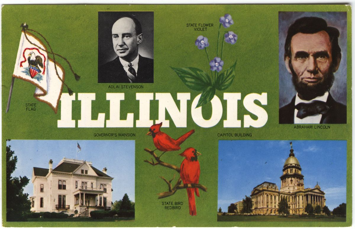 Image: Illinois