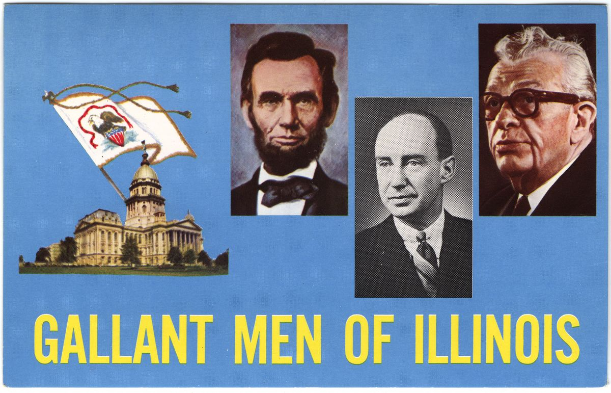 Image: Gallant Men of Illinois