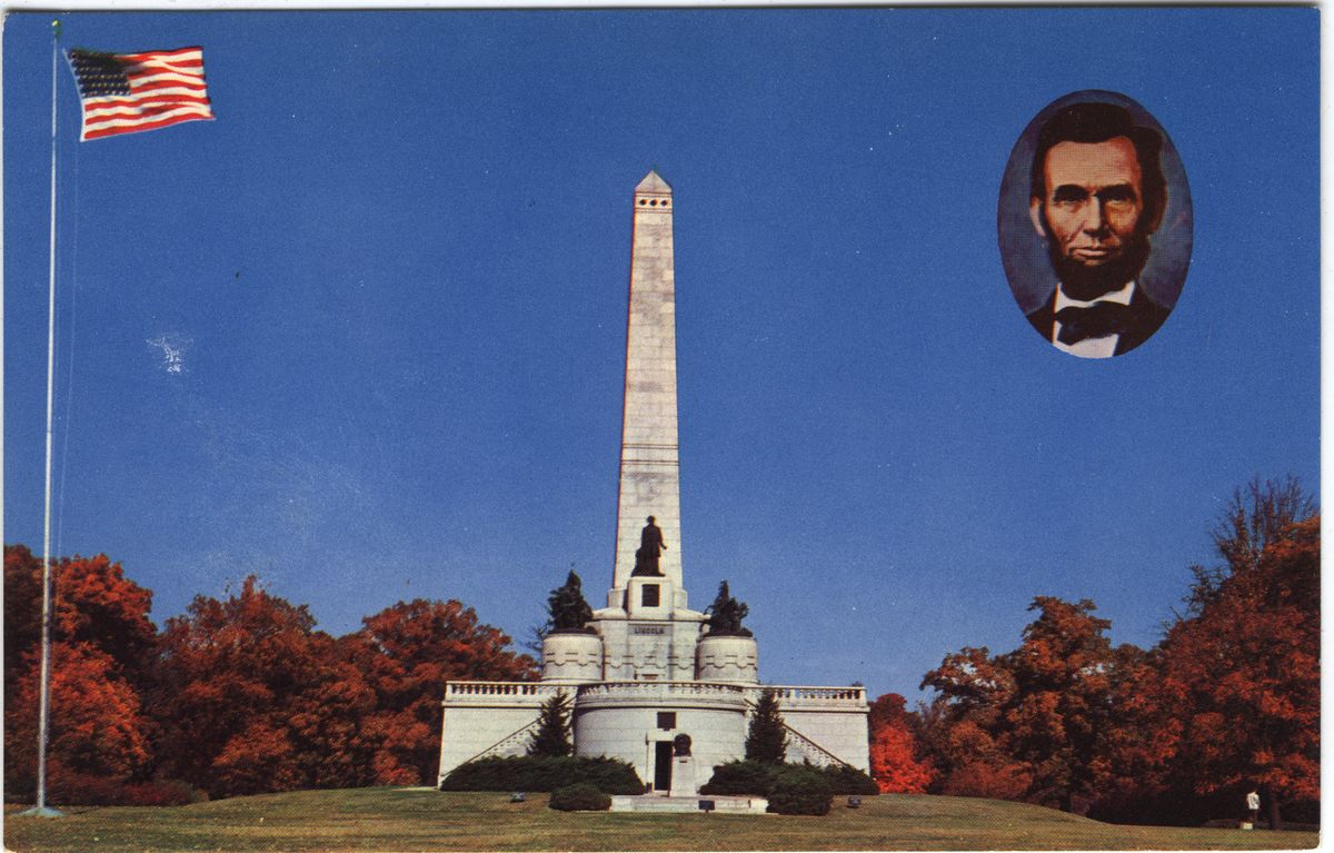 Image: Lincoln Monument
