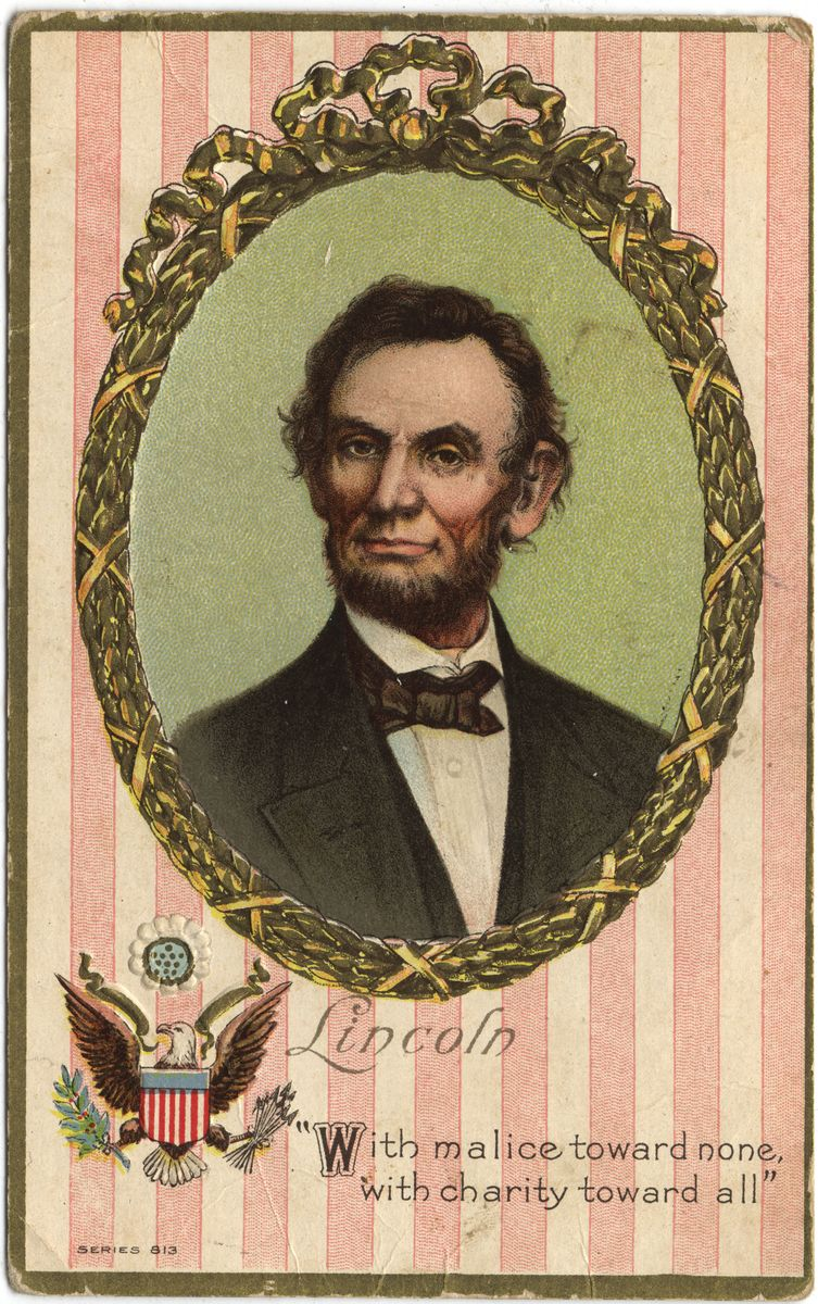 Image: Lincoln