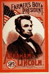 Image: Abraham Lincoln: farmer's boy and president /