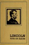 Image: Lincoln's beard : reproduction of correspondence between Abraham Lincoln and Grace Bedell /