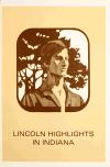Image: Lincoln highlights in Indiana history /