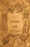 Image: The living age.