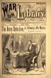 Image: The war library : original stories of adventre in the War for the Union. Aug. 27, 1886.