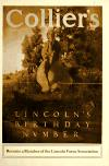Image - The Lincoln birthplace farm : [advertising brochure].