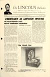 Image - The Lincoln bulletin.