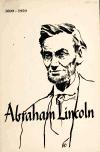Image - Abraham Lincoln, 1809-1959.