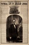 Image: Frank Leslie's pictorial life of Abraham Lincoln.