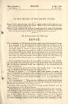 Image: Report [of] the Committee on Territories, to whom was referred so much of the annual message of the President of the United States as relates to territorial affairs, together with his special message of the 24th day of January, 1856, in regard to Kansas Territory, and his message of the 18th of February, in compliance with the resolution of the Senate of the 4th of February, 1856, requesting transcripts of certain papers relative to the affairs of the Territory of Kansas ...