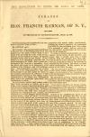 Image - The resolution to expel Mr. Long, of Ohio : remarks of Hon. Francis Kernan, of N.Y., delivered in the House of Representatives, April 11, 1864.
