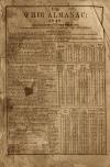 Image - The Whig almanac, 1848.