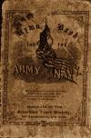 Image: Hymn-book for the Army and Navy.