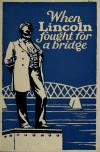 Image: When Lincoln fought for a bridge.