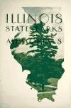 Image: Illinois state parks and memorials, 1939.