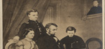 Image: The Lincoln Family Album