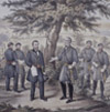 Image: The Final Battle at Appomattox
