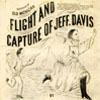 Image: Flight and Capture of Jeff Davis