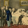 Image: Death of President Lincoln