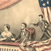 Image: The Assassination of President Lincoln