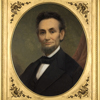Image: Abraham Lincoln, 1865