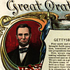 Image: Great Orations: Gettysburg Address
