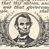 Image: Fiftieth Anniversary of Lincoln's Gettysburg Address