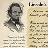 Image: Lincoln's Gettysburg Address
